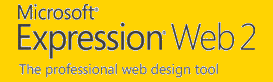Expressions Web 2