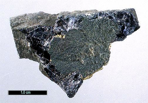 Large Greenalite Image